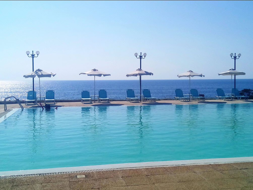 Limenari Hotel - Φιλιατρά Μεσσηνίας ✦ -47% ✦ 3 Ημέρες