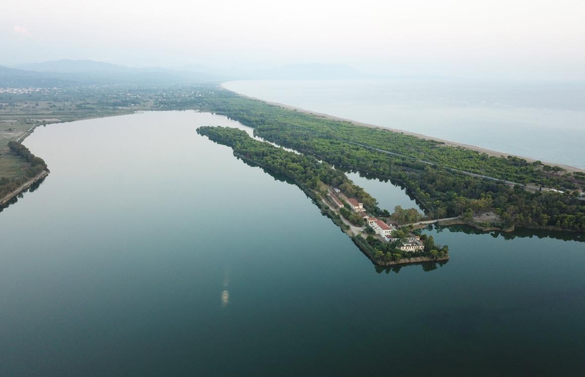 Kaiafas Lake Hotel - Καϊάφας Ηλείας ✦ -20% ✦ 3 Ημέρες