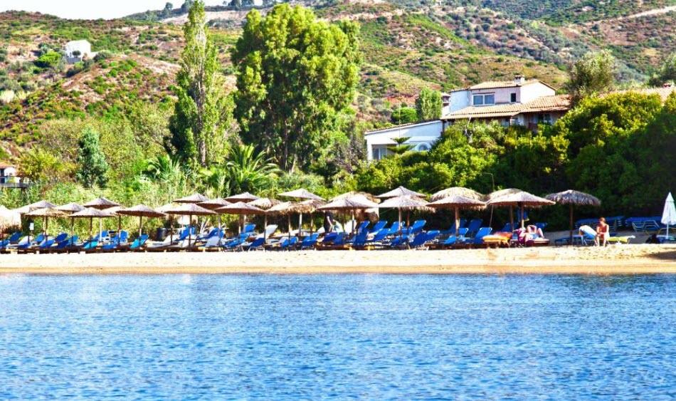 Arco Beach Hotel - Σκιάθος ✦ -20% ✦ 3 Ημέρες (2 Διανυκτερεύσεις)