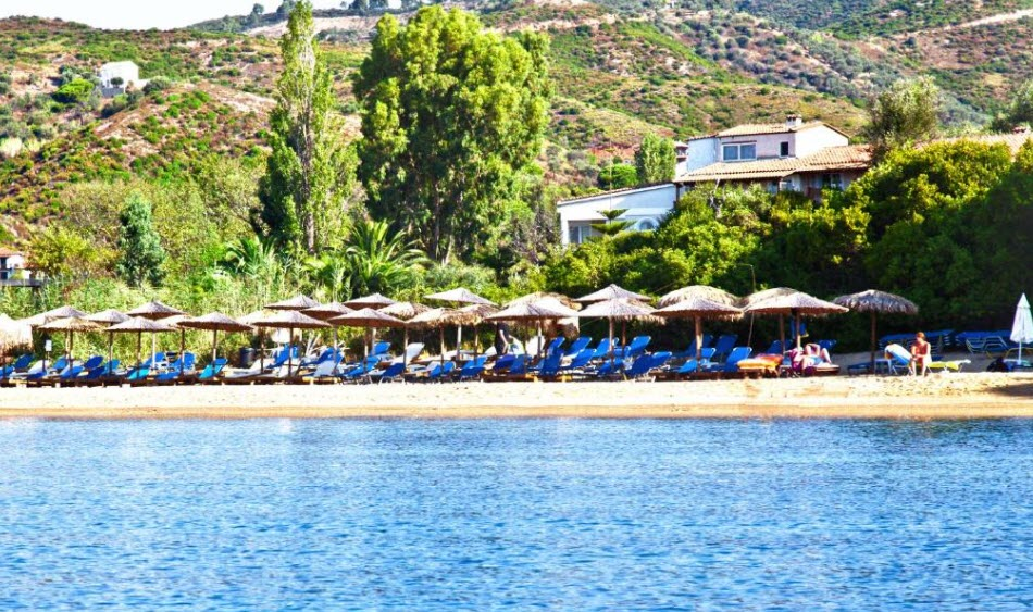 Arco Beach Hotel - Σκιάθος ✦ -20% ✦ 6 Ημέρες (5 Διανυκτερεύσεις)