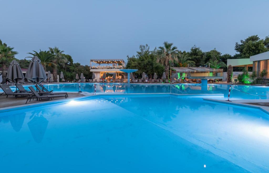 4* Poseidon Hotel Sea Resort - Νέος Μαρμαράς, Χαλκιδική