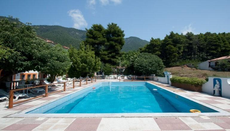 Elios Holidays Hotel - Σκόπελος ✦ -35% ✦ 5 Ημέρες (4