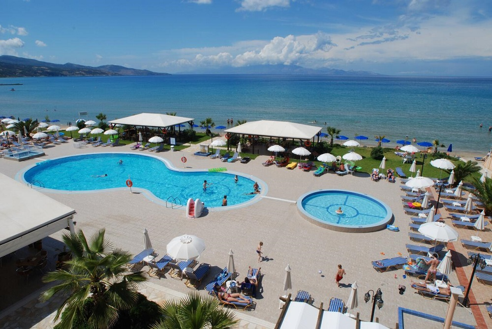 Alykanas Beach Grand Hotel- Ζάκυνθος ✦ -40% ✦ 3 Ημέρες