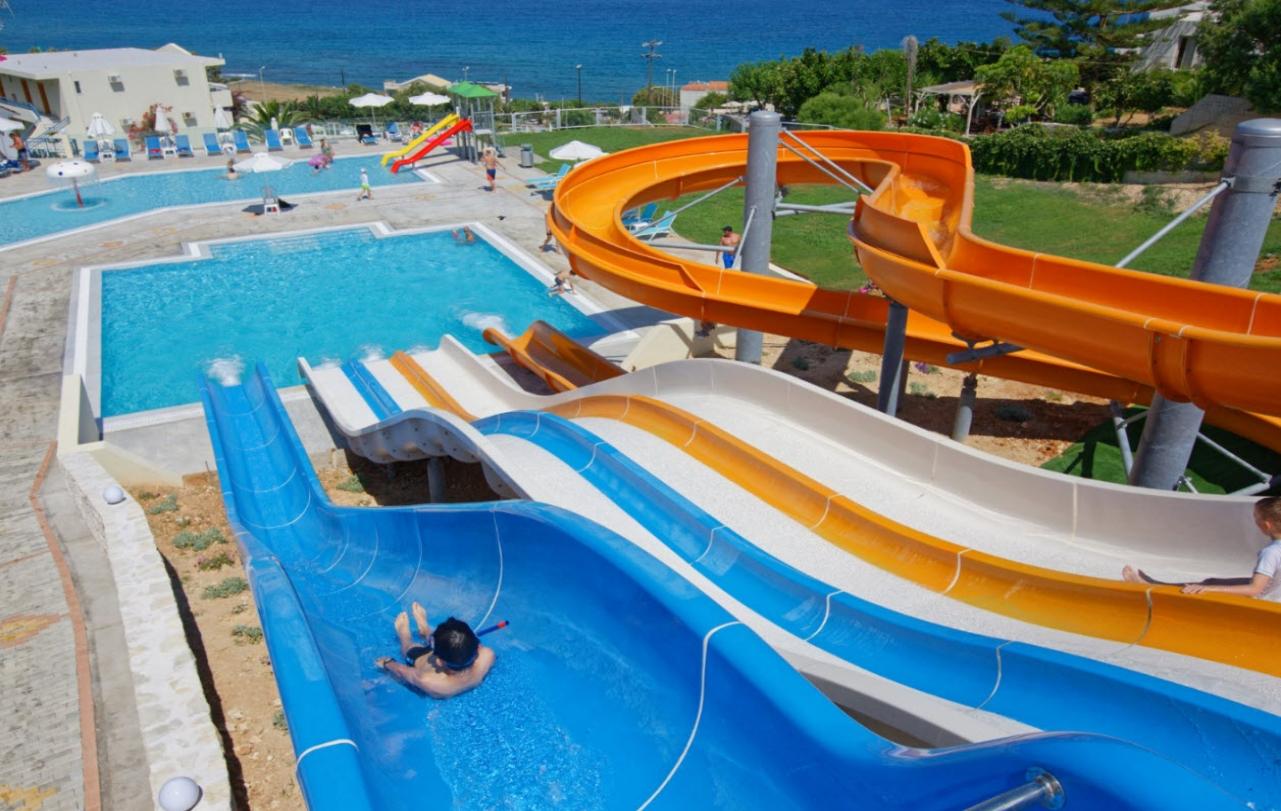 5* Rethymno Mare & Water Park - Ρέθυμνο, Σκαλέτα