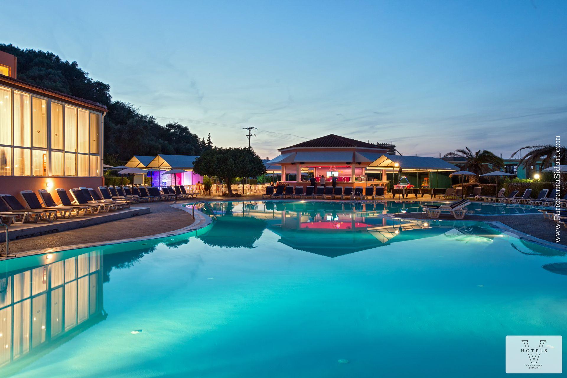 Hotel Sidari Panorama Resort - Κέρκυρα ✦ 4 Ημέρες (3