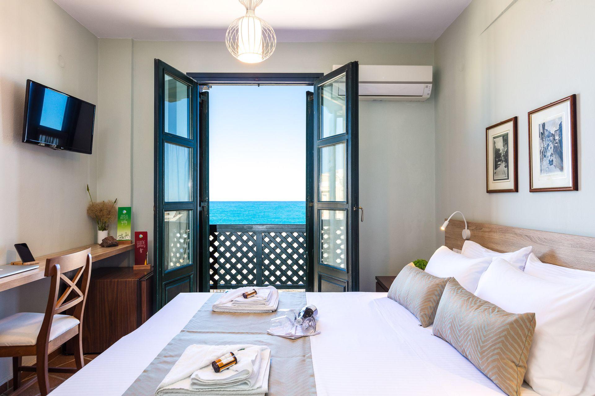 Ink Hotel House of Europe Rethymno - Ρέθυμνο ✦ 2 Ημέρες