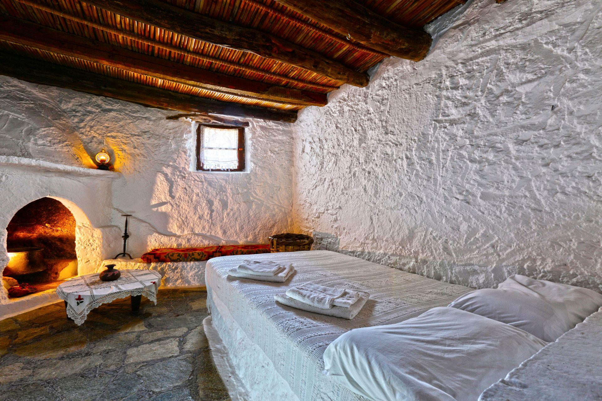 Aspros Potamos Houses - Μακρύς Γιαλός, Κρήτη ✦ 5 Ημέρες