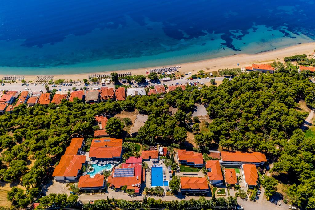 4* Philoxenia Hotel - Ψακούδια Χαλκιδικής ✦ -30% ✦