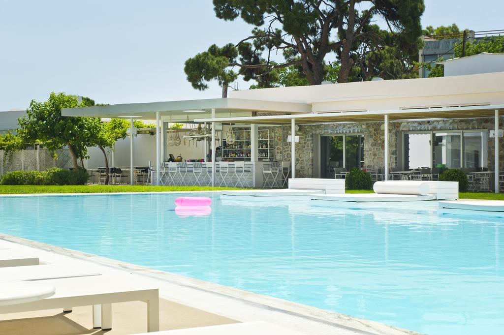 Marathon Beach Resort - Νέα Μάκρη ✦ -27% ✦ 2 Ημέρες