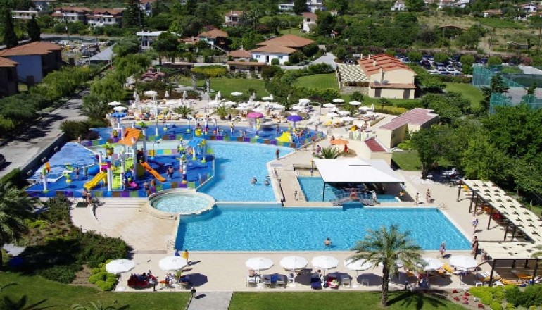 5* Cronwell Platamon Resort - Πλαταμώνας Πιερίας ✦