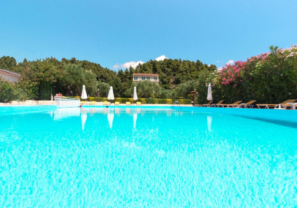 Julia Hotel - Χαλκιδική ✦ -32% ✦ 4 Ημέρες (3 Διανυκτερεύσεις)
