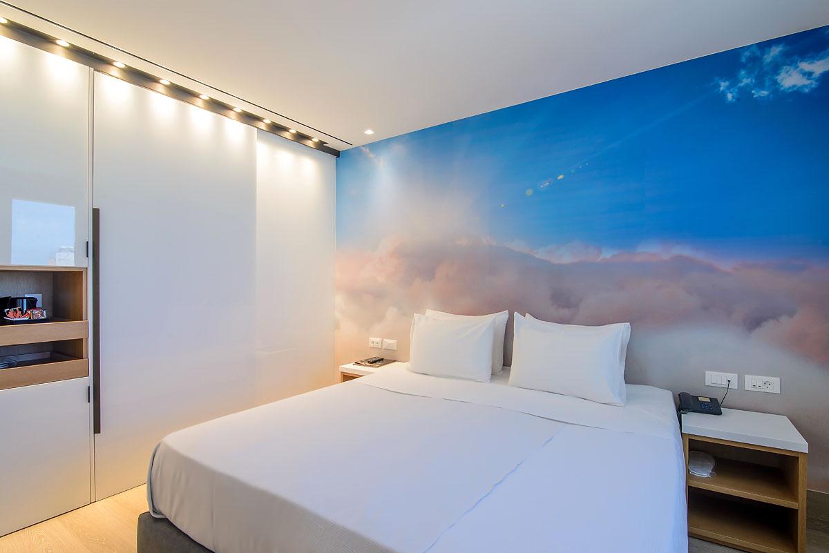 Kastro Hotel Heraklion - Ηράκλειο ✦ 2 Ημέρες (1 Διανυκτέρευση)