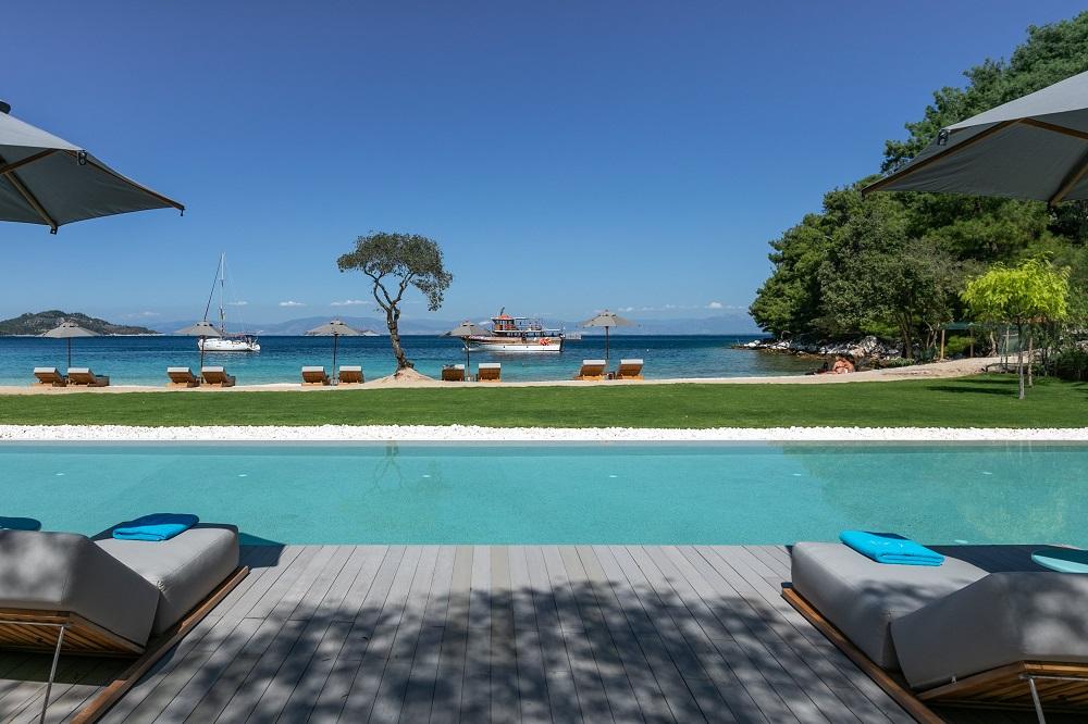 5* Vathi Cove Luxury Resort & Spa Thassos - Θάσος