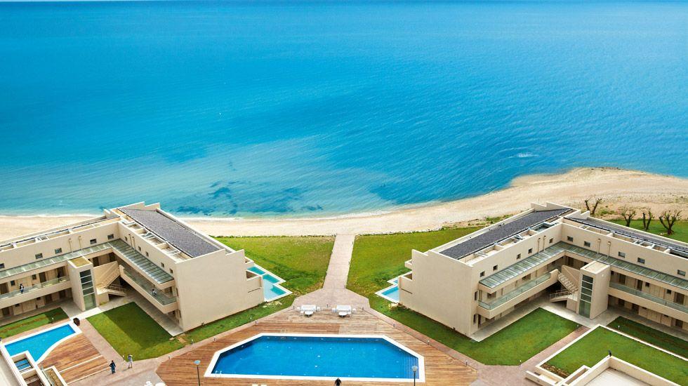4* Grecotel Grand Hotel Egnatia - Αλεξανδρούπολη ✦