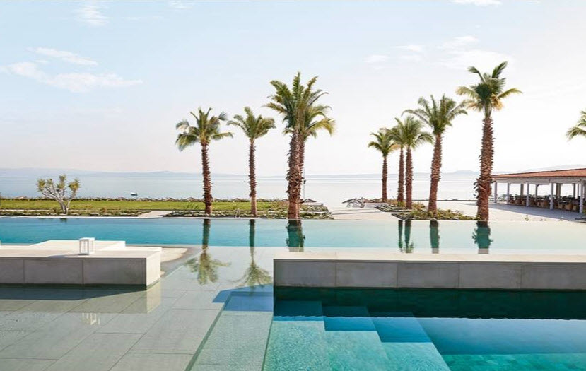 4* Grecotel Margo Bay and Club Turquoise - Χανιώτη