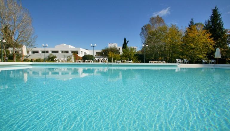 4* Amalia Olympia Hotel - Αρχαία Ολυμπία ✦ -24% ✦ 3