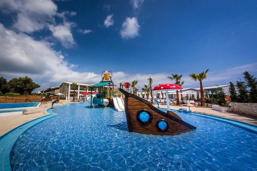 4* Caretta Paradise Hotel & Waterpark - Ζάκυνθος