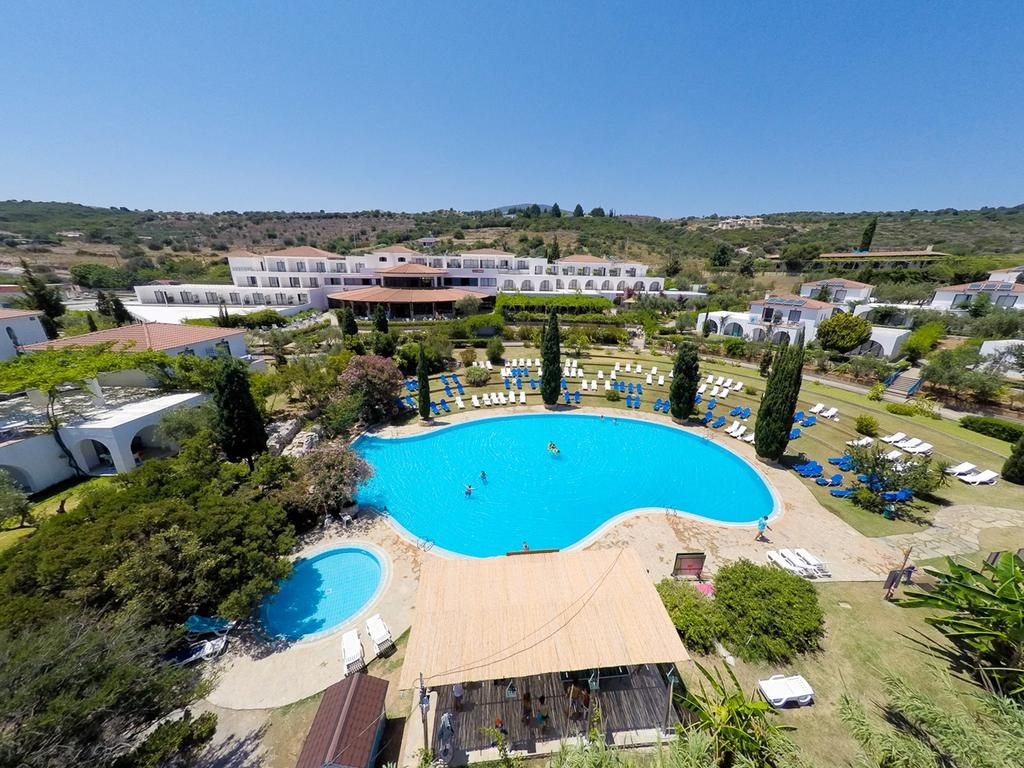 4* Sunrise Village Beach Hotel - Πεταλίδι, Μεσσηνίας