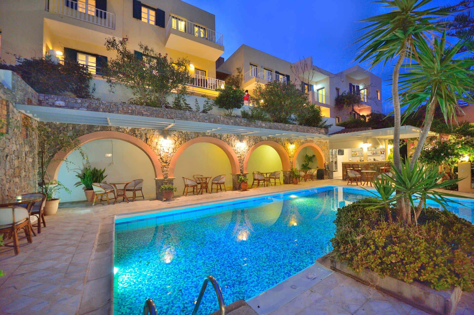 Aphea Village Chania - Κρήτη ✦ 2 Ημέρες (1 Διανυκτέρευση)