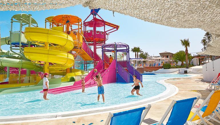 4* Grecotel Marine Palace & Aqua Park- Ρέθυμνο