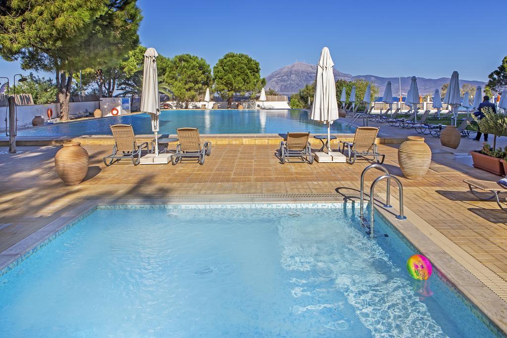 4* Airotel Achaia Beach Hotel - Πάτρα ✦ -39% ✦ 4 Ημέρες