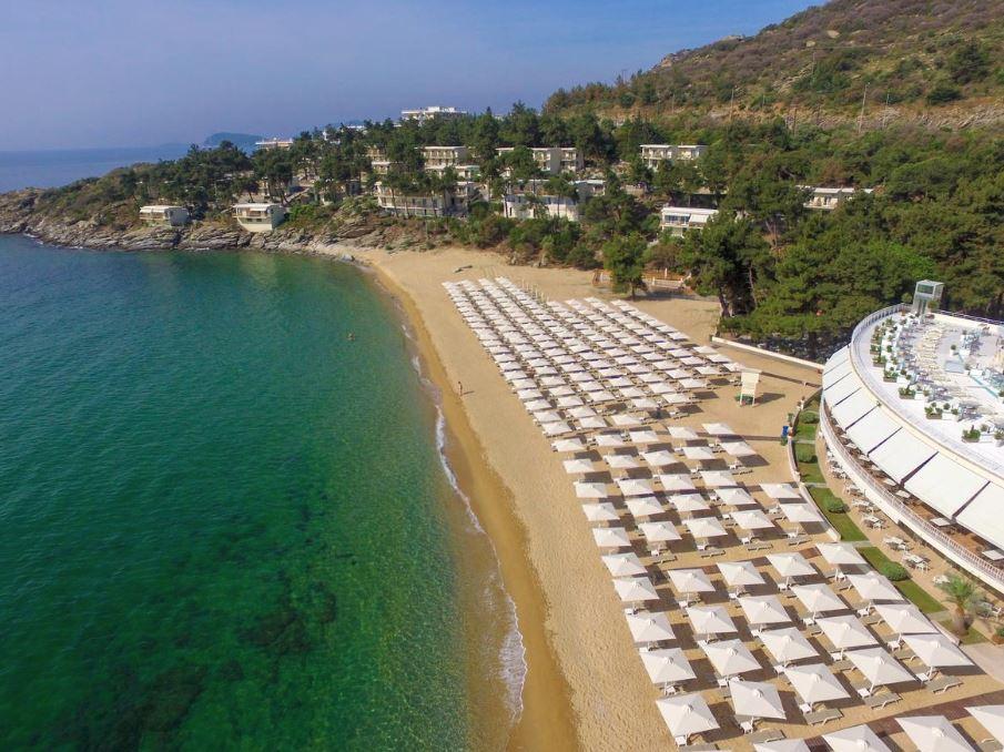 4* Tosca Beach Hotel - Καβάλα ✦ -50% ✦ 4 Ημέρες (3