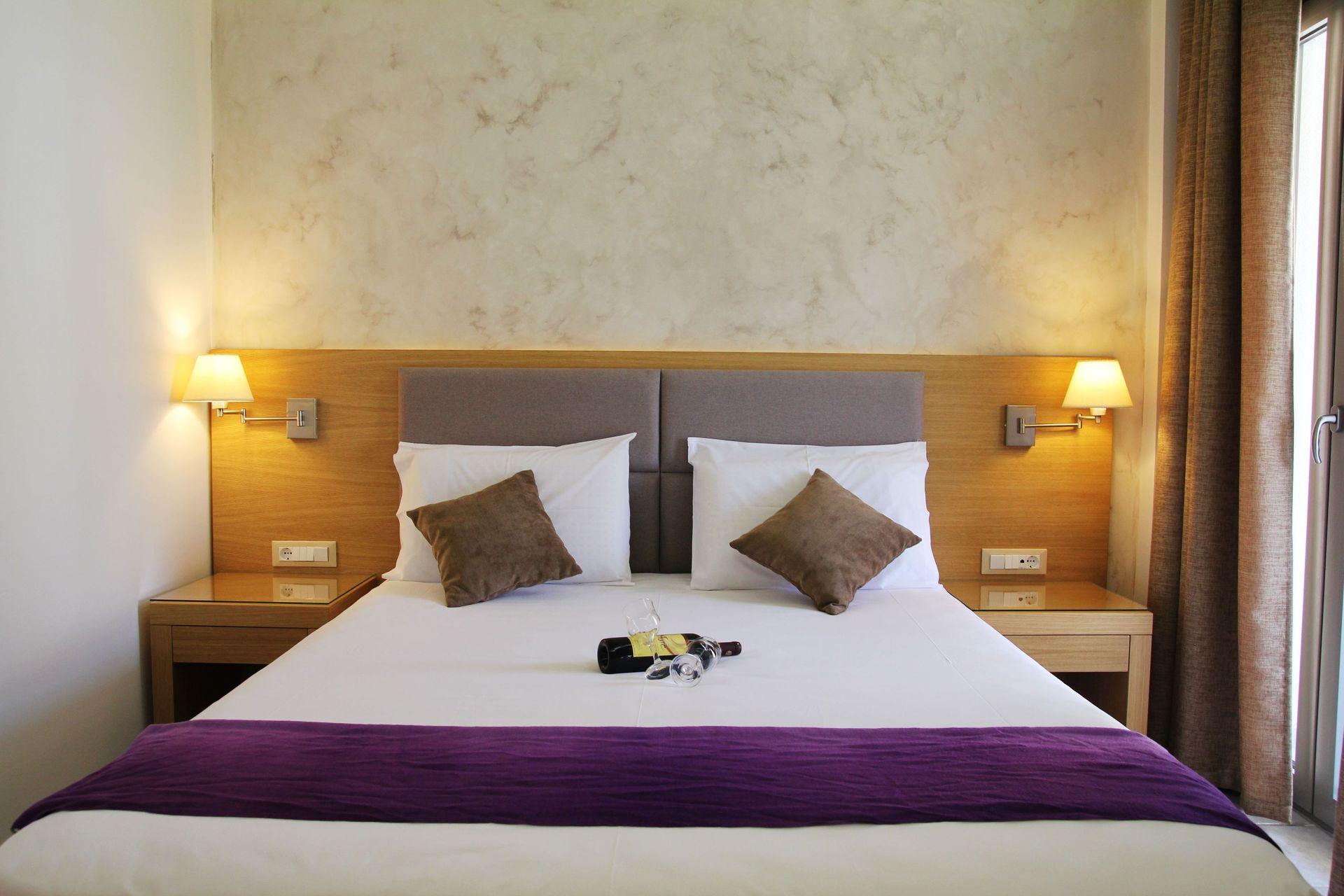 Achilles Hotel Methoni - Μεθώνη, Μεσσηνία ✦ 3 Ημέρες