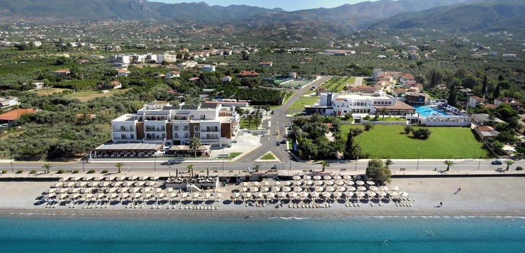 4* Elite City Resort - Καλαμάτα ✦ -15% ✦ 6 Ημέρες (5