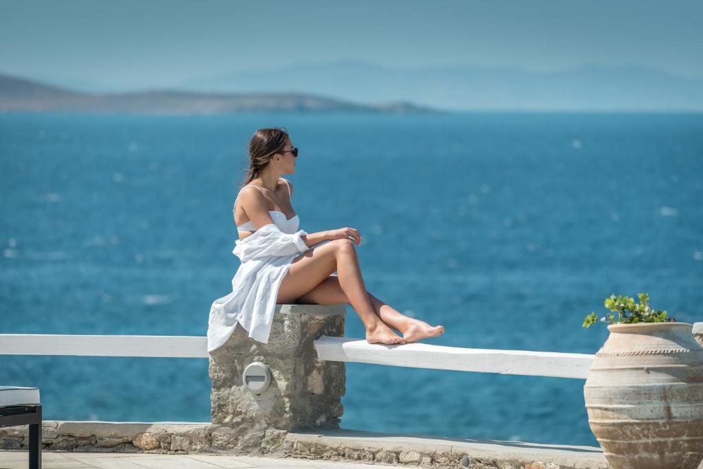 4* Apollo Resort - Αίγινα ✦ -12% ✦ 2 Ημέρες (1 Διανυκτέρευση)