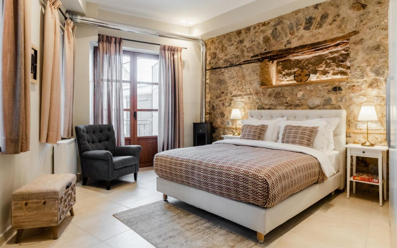 Arachova Condo by Aldia Suites by Bill & John Apartments