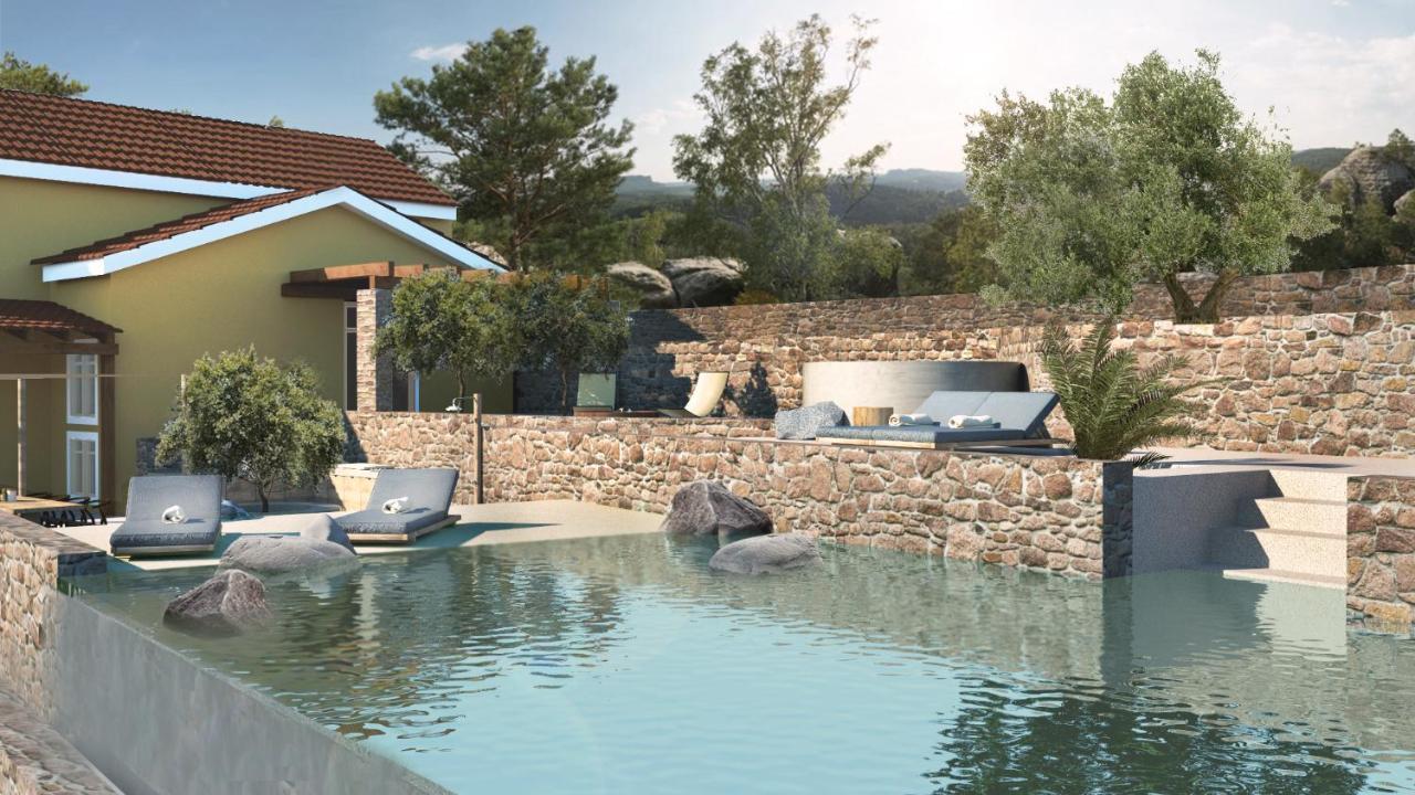 Villa Melitta by Bill & John Apartments Athens