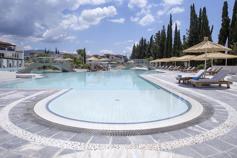 4* Eretria Hotel & Spa Resort - Ερέτρια, Εύβοια