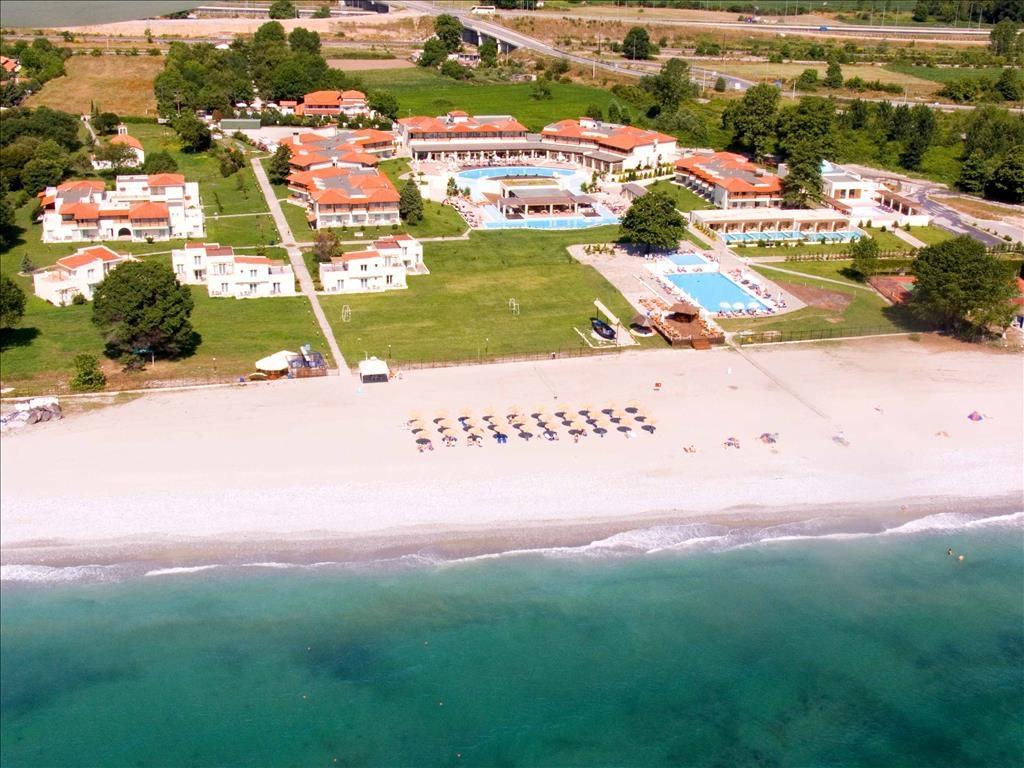 5* Dion Palace Luxury Resort & Spa - Λιτόχωρο ✦