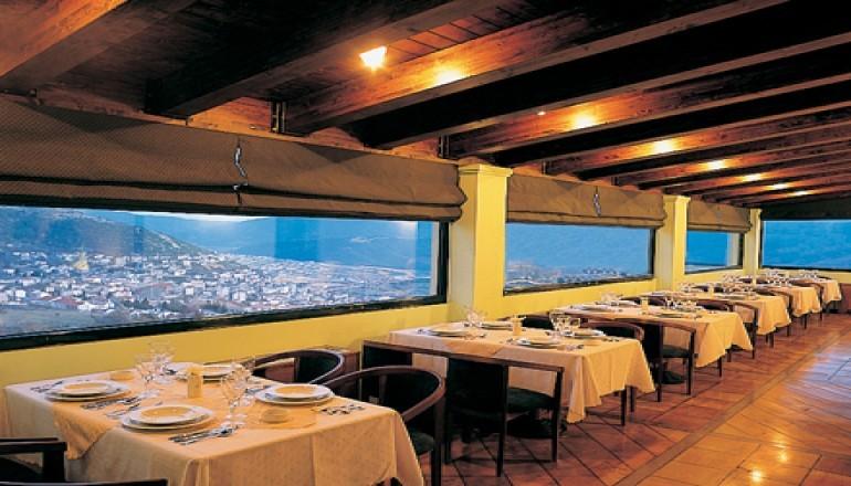 5* AVARIS Hotel - Καρπενήσι ✦ 3 Ημέρες (2 Διανυκτερεύσεις)