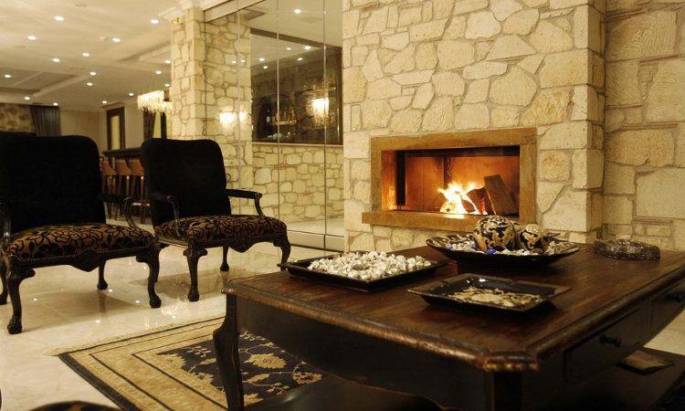 4* Diamond River Hotel & Spa - Καστοριά ✦ -30%