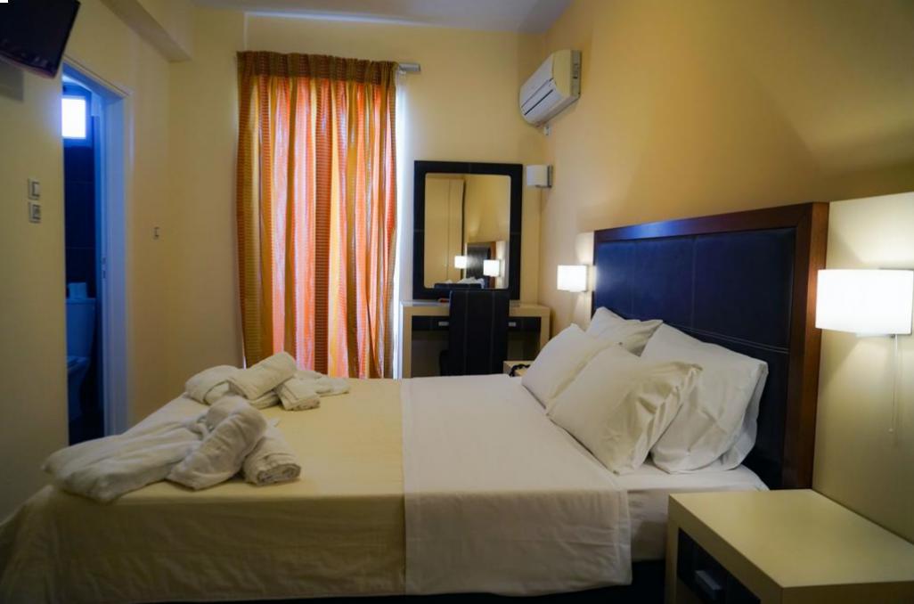 Kokkoni Beach Hotel - Κοκκώνι Κορινθίας ✦ -37% ✦ 3
