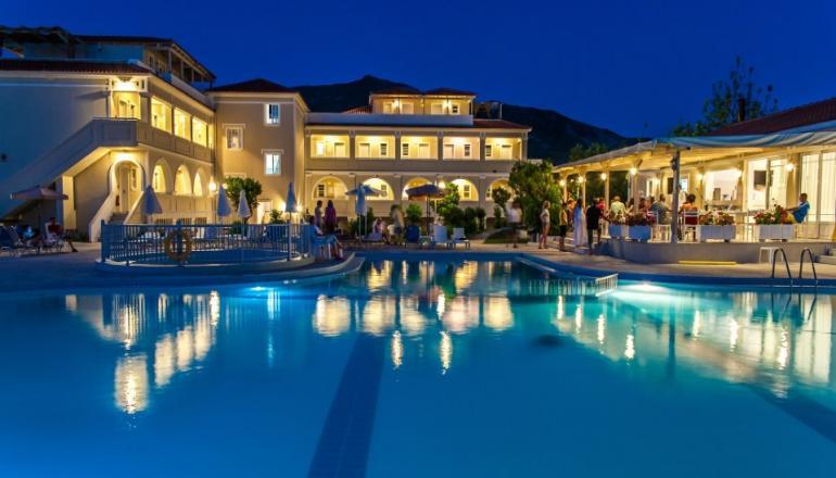 4* Klelia Beach Hotel - Ζάκυνθος ✦ -50% ✦ 3 Ημέρες