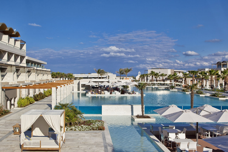 5* Avra Imperial Hotel - Κολυμπάρι Χανίων ✦ 4 Ημέρες