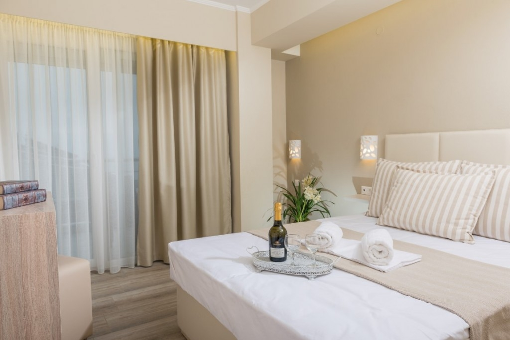 Ammos Beach Hotel - Παραλία Κατερίνης ✦ -42% ✦ 3 Ημέρες