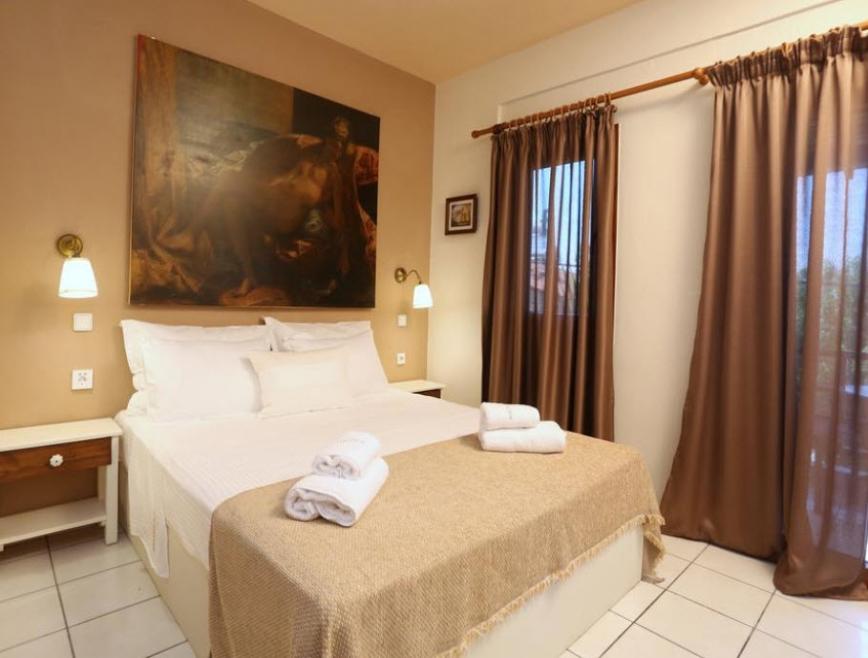 Magdalena Hotel - Πευκοχώρι, Χαλκιδική ✦ -30% ✦ 3 Ημέρες