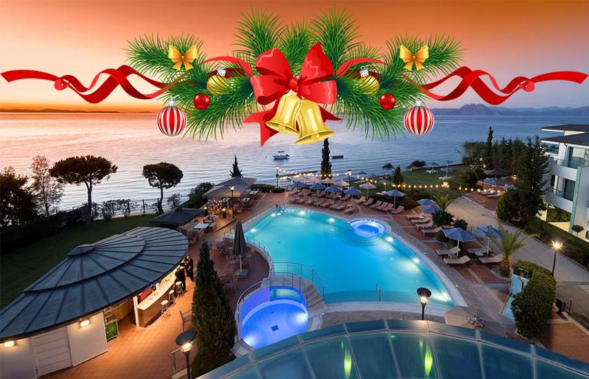 Χριστούγεννα-Πρωτοχρονία στην Αχαία: Από 250€ για 3ήμερη