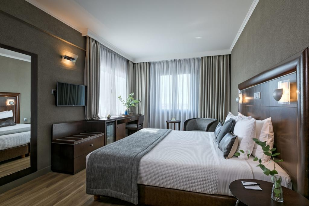 5* Porto Palace Hotel Thessaloniki - Θεσσαλονίκη ✦