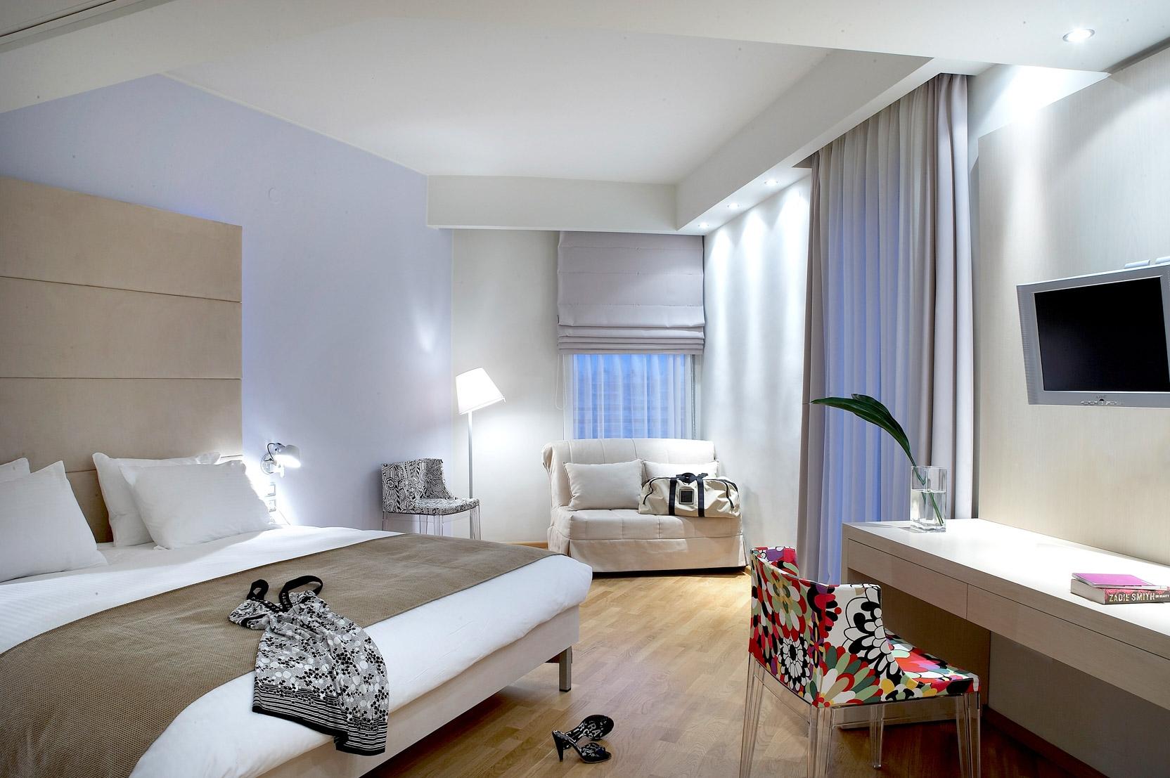 Olympia Hotel Thessaloniki - Θεσσαλονίκη ✦ 2 Ημέρες