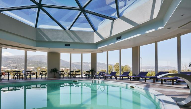 4* AAR Hotel & Spa - Ιωάννινα ✦ -20% ✦ 2 Ημέρες