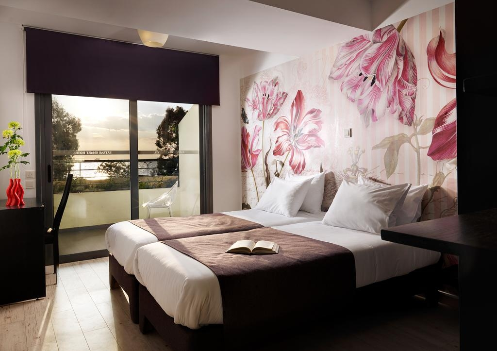 Airotel Patras Smart Hotel - Πάτρα ✦ -7% ✦ 2 Ημέρες