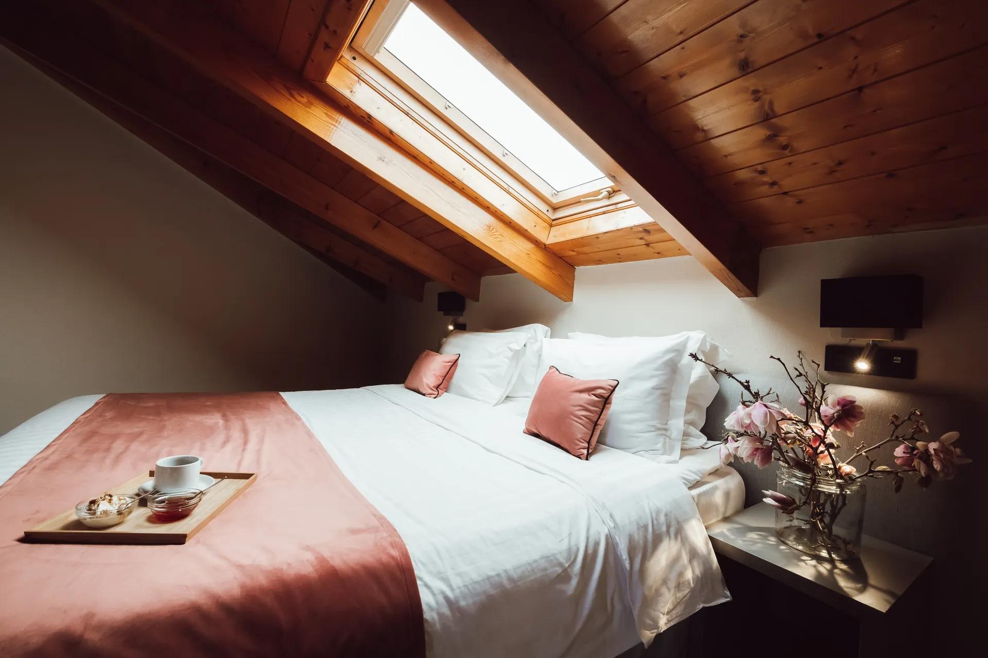 Akti Hotel - Ιωάννινα ✦ -51% ✦ 2 Ημέρες (1 Διανυκτέρευση)