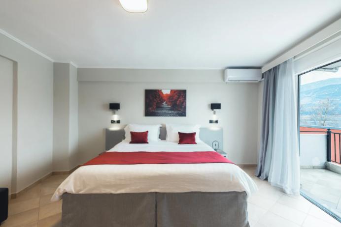 Akti Hotel - Ιωάννινα ✦ -36% ✦ 2 Ημέρες (1 Διανυκτέρευση)