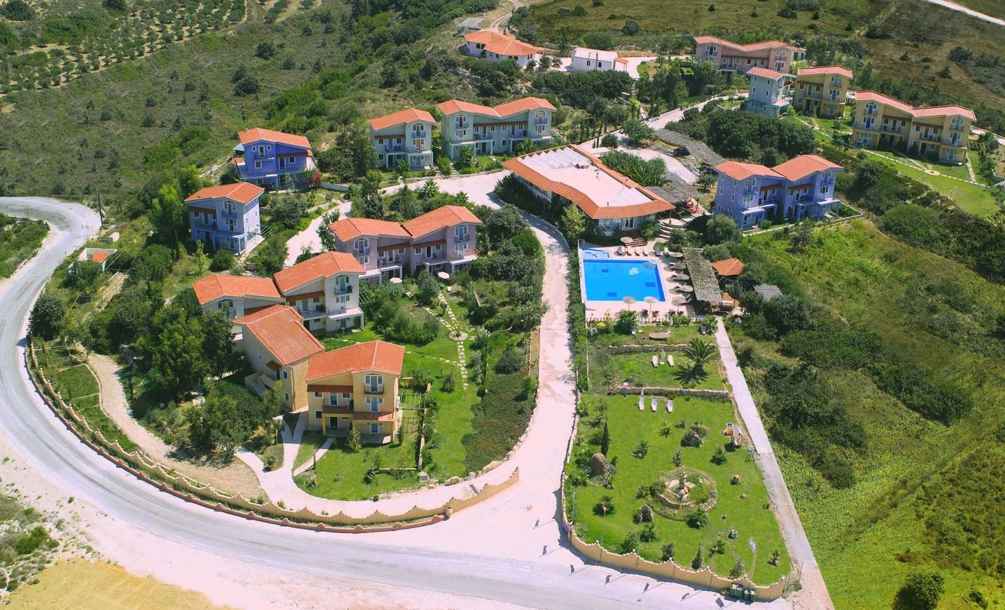 4* The Small Village - Κως ✦ -15% ✦ 2 Ημέρες (1 Διανυκτέρευση)