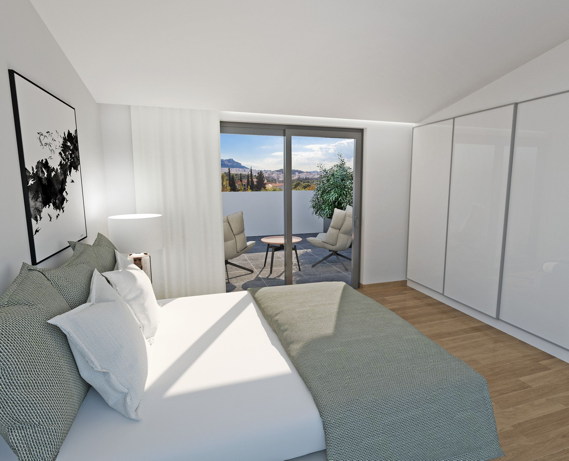 The Athens Panorama Suites - Αθήνα ✦ -38% ✦ 2 Ημέρες