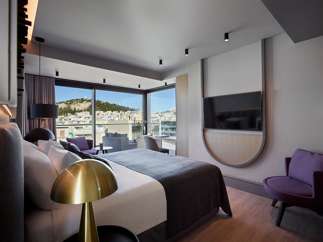 4* Heritage Hill Hotel - Αθήνα ✦ -44% ✦ 3 Ημέρες (2